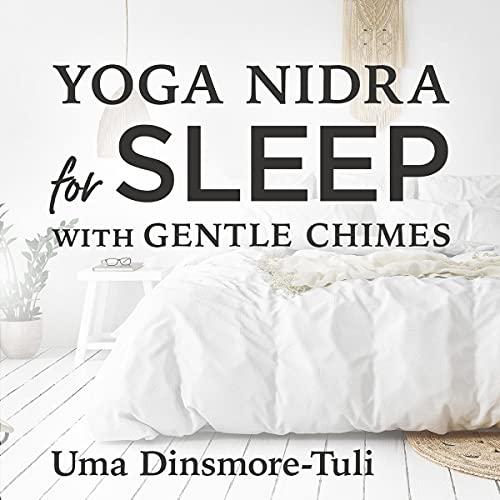 Yoga Nidra for Sleep with Gentle Chimes cover art