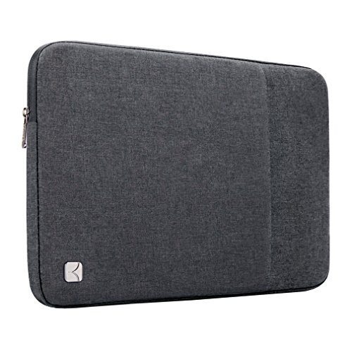 CAISON Laptop Case Sleeve For 14 inch HP 14 Chromebook Stream 14 / Lenovo IdeaPad S130 120S ThinkPad T480 E480 E490s A485 L480 / ACER 14 CB3-431 / Dell Inspiron 14 Vostro 14