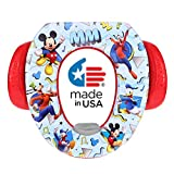 Disney Mickey Mouse'Hey Mickey' Soft Potty Seat