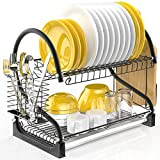 Dish Drying Racks Review and Comparison