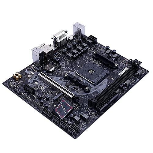 Shuang BATTLE-AX B550M-HD PRO V14 placa base soporta 3600X/