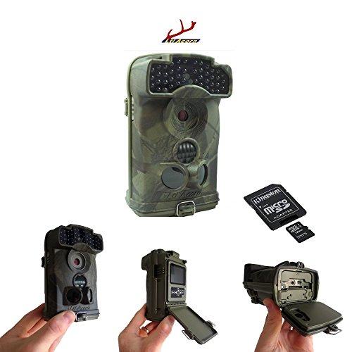 Fototrappola Ltl Acorn 6310 Hunting Camera 6310MC Trappola Fotografica