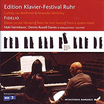 Beethoven: Fidelio (Arr. by A. Zemlinsky) (Edition Ruhr Piano Festival, Vol. 16)