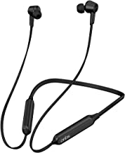 Artis BE990M Sports Bluetooth Wireless Earphone Neckband with Active Noise Cancellation, Stereo Sound, Deep Bass, Hands Fr...