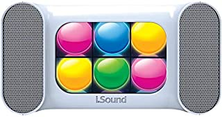 iGlowSound Mini Speaker - White