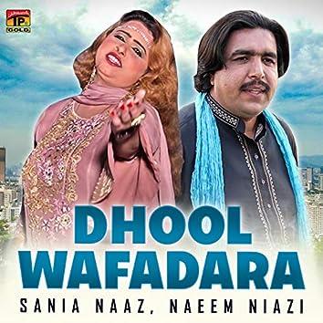 Dhool Wafadara - Single