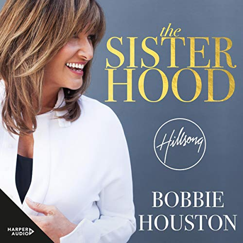 The Sisterhood audiobook cover art