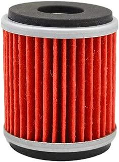 Best yamaha warrior 350 oil filter Reviews