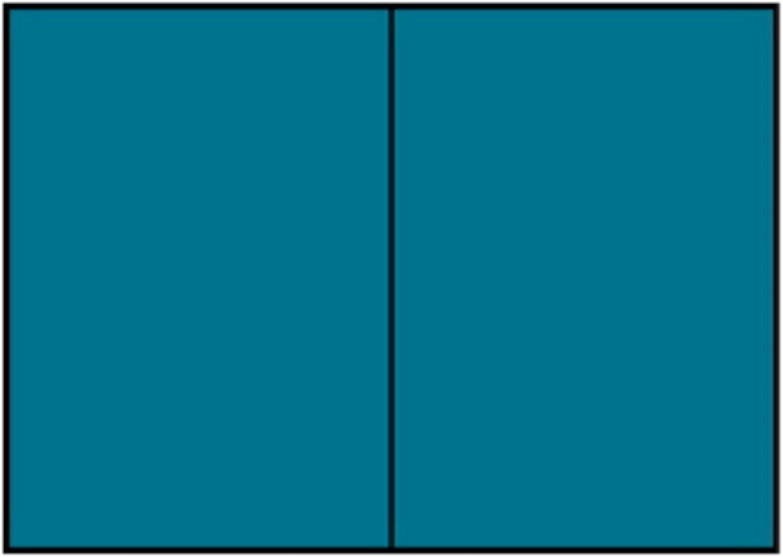 Rössler Papier - - Paperado-5er Pack Karten Karten Karten DIN A5 hd-pl, Oceano - Liefermenge  10 Stück B07CX99D58  | Deutschland Shop  4a36f1