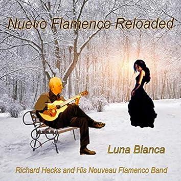 Nuevo Flamenco Reloaded