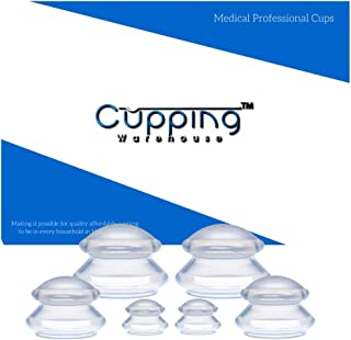 dry cupping at home