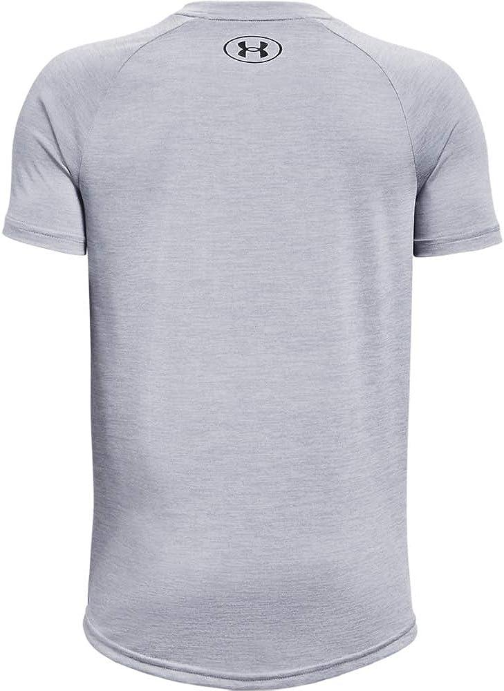 Under Armour Boys Tech 2.0 Short-Sleeve T-Shirt