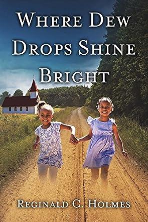 Where Dew Drops Shine Bright
