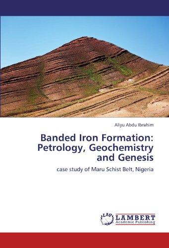 Banded Iron Formation: Petrology, Geochemistry and Genesis: case study of Maru Schist Belt, Nigeria