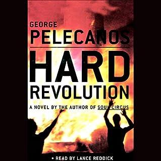 Hard Revolution audiobook cover art