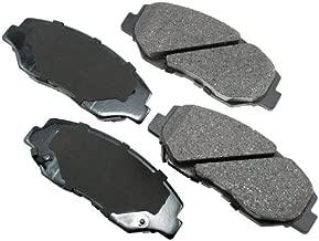 Akebono ACT914 Brake Pad Kit