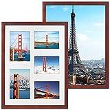 marcos de fotos (rojo)