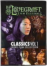 H. P. Lovecraft Film Festival Classics Collection volume 1