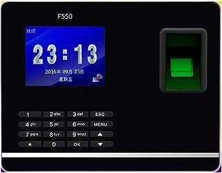 facial recognition بصمة وقت الحضور آلة الحضور Wi-Fi Tcpip U Communication Fingerprint Time Card A1 / برنامج مجاني clock in...