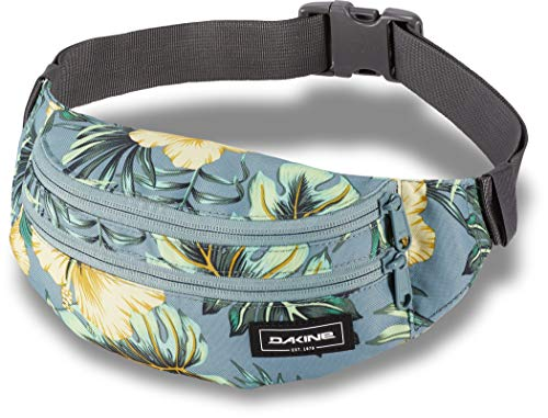 Dakine Unisex Classic Hip Pack, Hibiscus Tropical