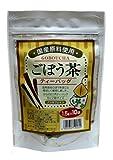 寿老園 国産ごぼう茶 10P 1.5X10