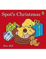 Spot's Christmas