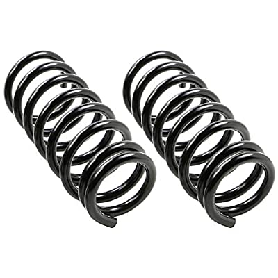 MOOG Chassis Products MOOG 81649 Coil Spring Set