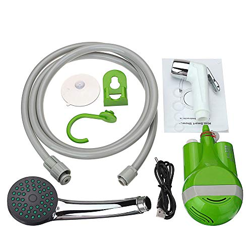 Best Price! LKSDD Pressure Washer,Car Washer Cleaner Washing Sprayer Portable USB Rechargeable Home ...