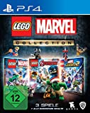LEGO Marvel Collection - [PlayStation 4]
