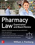 Pharmacy Law Examination and Board Review