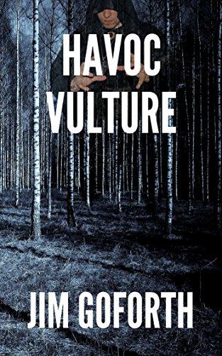 Havoc Vulture: A Black Metal Horror Novella (English Edition