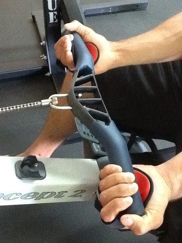 La Nouvelle Alternative aux gants de Musculation | Gants de muscu | Poignées d'entraînement