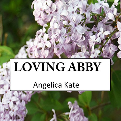 Loving Abby audiobook cover art
