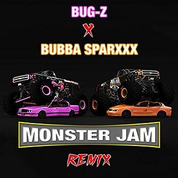 Monster Jam  Remix