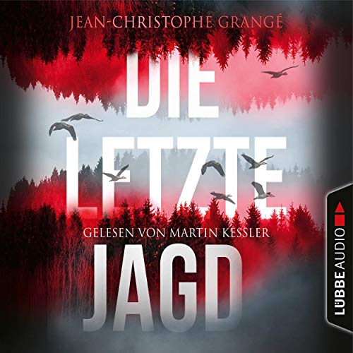 Page de couverture de Die letzte Jagd