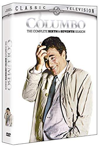 Columbo - The Complete 6th and 7th Season [リージョン1]