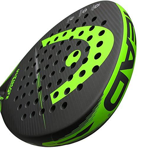 Head - Racchetta da Paddle Ultimate Power Green