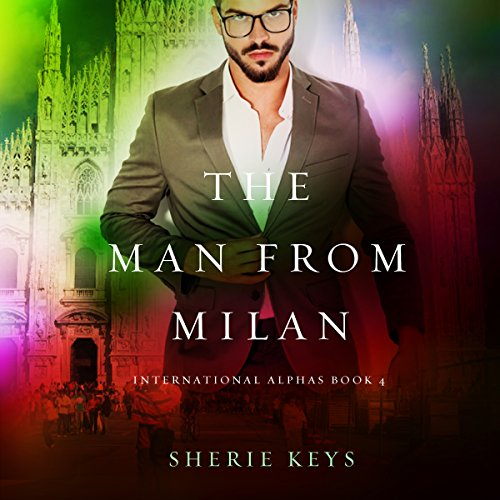 The Man from Milan: A BWWM Billionaire Romance audiobook cover art