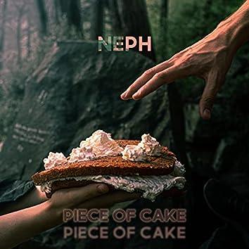 Piece of cake (feat. Ypo To Miden)