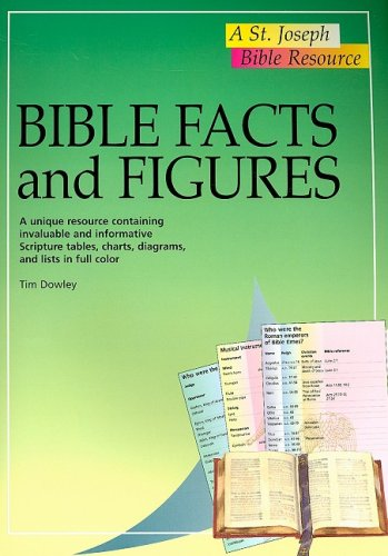 BIBLE FACTS & FIGURES (St. Joseph Bible Resource)