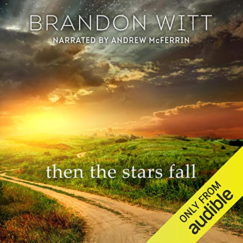 Then the Stars Fall cover art