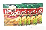 Mama Sita's Lumpiang Shanghai Mix Fried Spring Roll Seasoning Mix, Net Wt 1.4oz (40g), 6 Pack