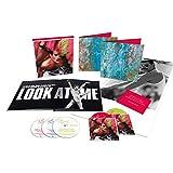 ネヴァー・ボーリング - フレディ・マーキュリー・コレクション(完全生産限定盤)(3SHM-CD)(Blu-ray+DVD付)