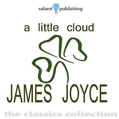 A Little Cloud cover art
