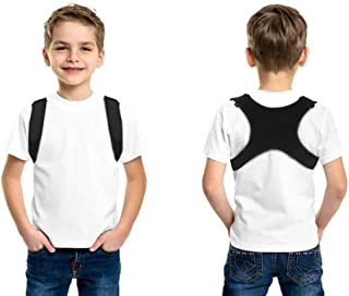 Posture Corrector for Men Women&Children Adjustable and Relieves Upper Back Brace Clavicle Support Device for Thoracic Kyphosis and Shoulder - Neck Pain Relief by Cukeyouz
