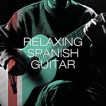 Relaxing Spanish Guitar