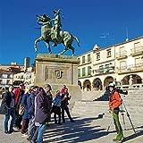 Smartbox - Caja Regalo - Tour guiado Juego de Tronos en Extremadura para 2 Personas - Ideas Regalos Originales