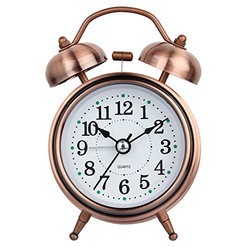 Best loud alarm clock for heavy sleepers