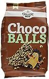 Bauck Choco Balls  glutenfrei Demeter, 4er Pack (4 x 300 g)