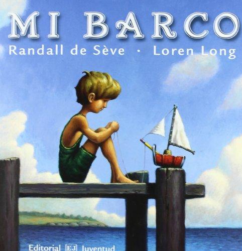 Mi Barco = Toy Boat
